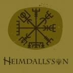 heimalsson profilkép